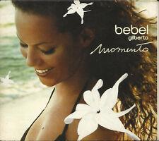 Bebel Gilberto: [Made in the EU 2007] Momento           CD