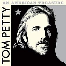 Tom Petty An American Treasure Audio 2 CD New