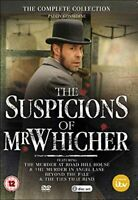 The Suspicions of Mr Whicher - The Complete Collection [DVD][Region 2]