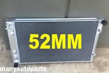 52MM HOLDEN VY COMMODORE SS 5.7L GEN 3 V8 LS1 AT/MT 2002-2003 Aluminum Radiator