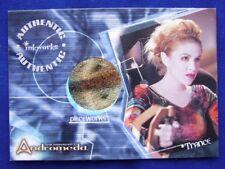Andromeda Season 1 - PW4 Laura Bertram as Trance Gemini Costume Card