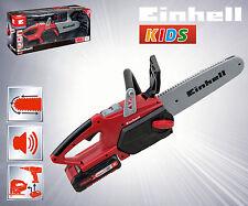 Kinder Werkzeug Kettensäge für Kinder Happy People Einhell Kids Kettensäge Neu !
