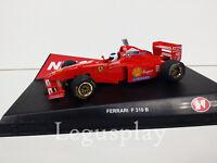 Scx Scalextric Slot Ninco 50162 Ferrari F310B n #5 German Driver m.Schumacher