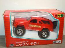 Nissan Terrano - Diapet RV-05 Japan 1:40 in Box *32475