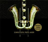 CHRISTOPH PEPE AUER - SONGS I LIKE-GERMANY EDITION   CD NEW