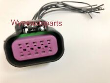 10-Way Female Metri-Pack Housing Fits For GT 150 Series #15326842 ( 10-Pin )