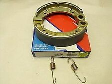 Unbranded Motorcycle Brake Shoes