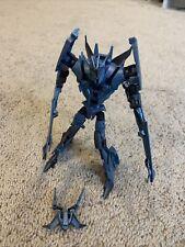 Transformers Prime SOUNDWAVE Figure Complete Deluxe Class Hasbro RID 2011
