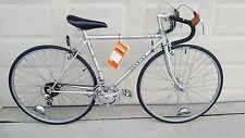 """Schwinn 1977 Super Le Tour Vintage Men's Bicycle 27"""" 10 Speed"""