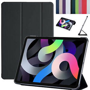 For Apple iPad 9th 8th 7th Generation 10.2 Case Smart Stand Cover 2021/20/19