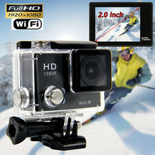 Gooproo Heroooo 5 Style  Wifi Action Camera 1080P full HD Car Camera 30M