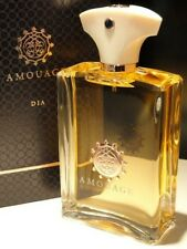 Amouage Dia Man by Amouage Eau de Parfum 3.3 oz 100 ml Spray New in Box Sealed