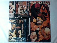 VAN HALEN Fair warning lp ITALY