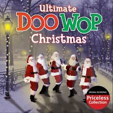 Ultimate Doo Wop Christmas: 10-Track Collection NEW CD