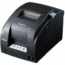 Bixolon SRP-275IIICOSG Dot Matrix Printer Serial and USB