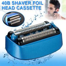 For Braun CoolTec 5676 CT2S CT3 CT4S CT5CC 40B Shaver Foil &Cutter Head Cassette