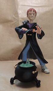 RON. Harry Potter. Figurine Démons et Merveilles 2001. NEUF