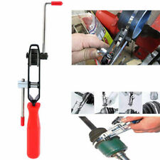 Universal CV Joint Ear Boot Clamp Pliers Banding Crimper Cutter Cutting Tool US