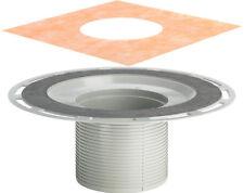 Viega Advantix Aufstockelement Badablauf Bodenablauf Duschablauf 471057