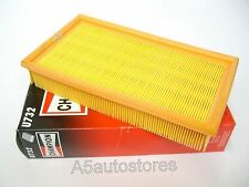 AIR FILTER panel type RENAULT CLIO 1.8i -  Baccara, RSi, RT auto - with Air Con.