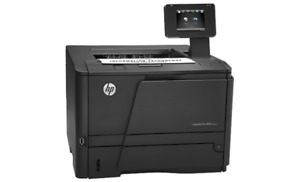 HP LaserJet Pro 400 M401dn - CF278A Imprimante laser N/B USB