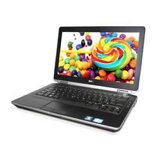 Dell Latitude E6230 Core i5-3320M 2,6GHz 4Gb 320 GB Win7 USB 3.0 HDMI Cam