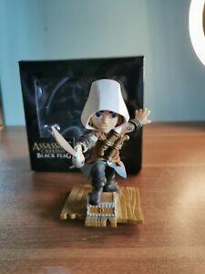 Assassins Creed IV Black Flag Loot Crate Gaming Figure Screen Shot Edward Kenway