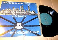 Gershwin - Rhapsody in Blue - Un américain à Paris - Symphonique Concert hall