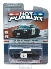 Greenlight 2008 Dodge Charger California Highway Patrol CHP Police 1:64 42790-D