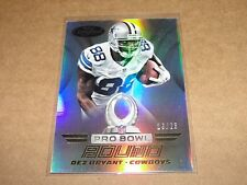 2014 Certified DEZ BRYANT #PB9 Pro Bowl Gold SP/25 Dallas COWBOYS Oklahoma State