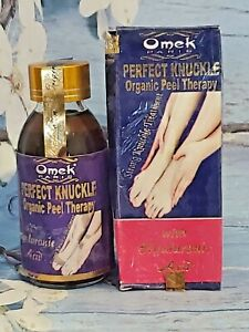 PERFECT KNUCKLE PEEL THERAPY STRONG KNUCKLE TREATMENT