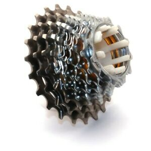 New Campagnolo Record 9 Speed 12-23T Cassette for Road Bike