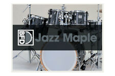 FXpansion BFD Jazz Maple