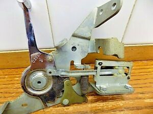 1965 Chevrolet Corvair Automatic Gear Shifter Assembly
