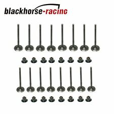 Intake Exhaust Engine Valves Kits For Ford Mazda 2.0 2.3 2.5L DURATEC DOHC 16V