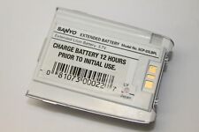 Genuine Original Oem Sanyo Scp-03Lbpl Replacement Extended Li-Ion Battery 3.7V