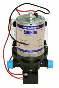 Shurflo Trail King Pump - 10ltr 30psi (12volt)