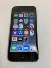 Apple Ipod Touch 6th gen 32gb Space Gray A1574 - USED