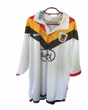 More details for bradford bulls rugby league club home 2001 shirt. uk men's size xxl