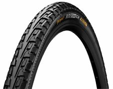 """Continental  Bike Tyre Ride Tour Rigid in Black 27 x 1 1/4"""" Bicycle Tire"""