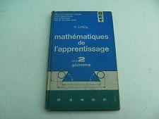 mathématiques de l'apprentissage-r.oriol