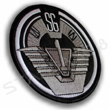 STARGATE SG 1 TEAM UNIFORM AUFNÄHER / PATCH - PROMETHEUS DEADALUS AIRFORCE