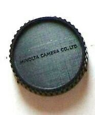 Genuine Minolta 28, 45mm 50mm End Lens Cap X370 X570 X700 XG1 XG7 XG9 XGM XD SRT