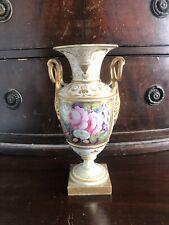 Gorgous Little Empire Vase Dagoty