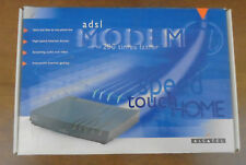Adsl Alcatel Speed Touch Home Modem Complete