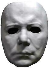 Halloween 2 Michael Myers Vacuform Mask Ttus127 Trick or Treat Studios