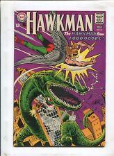"""HAWKMAN #23 - """"THE HAWKMAN FROM 1,000,000 B.C.!"""" - (7.0) 1967"""