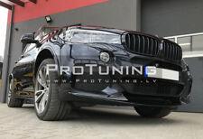 Pour BMW X5 F15 13-18 Set Large Arches M Modèle Élargisseurs / FENDER Extensions