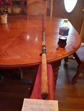 New listing St Croix Premier Baitcaster Rod
