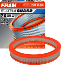Air Filter-Extra Guard Fram CA114